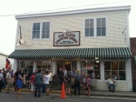 Entering the Floyd Country Store was like stepping back in time. Loved this place!